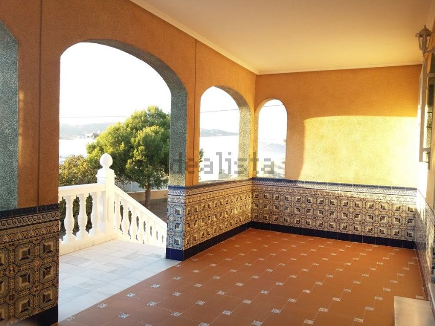 Casa o chalet independiente en La Cañada - Costacabana - Loma Cabrera, Almería