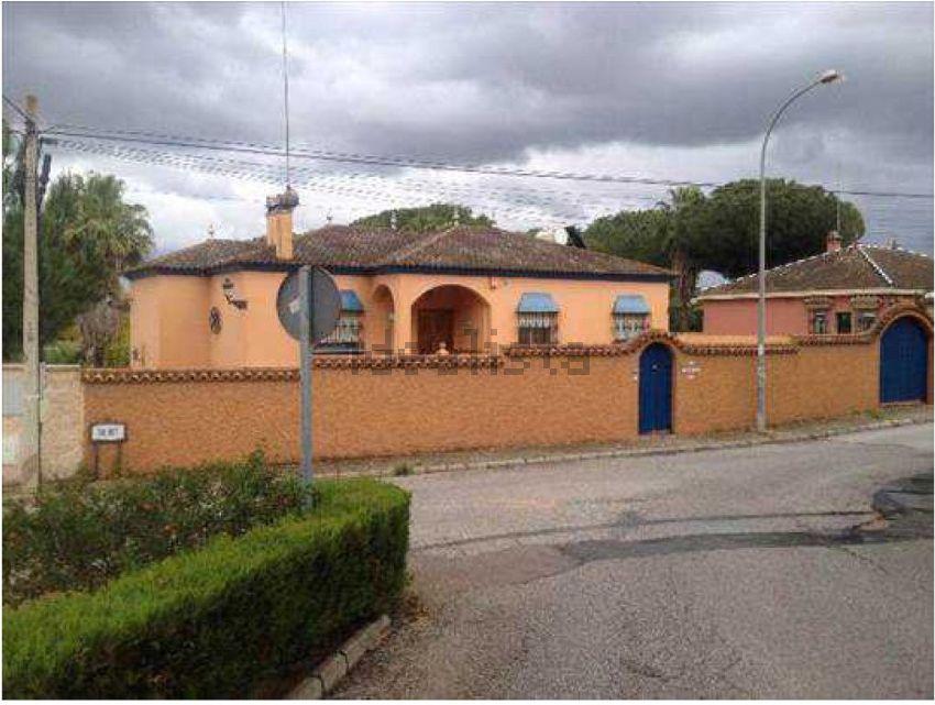 Casa o chalet independiente en calle Pino ROJO, 27, Oromana, Alcalá de Guadaira