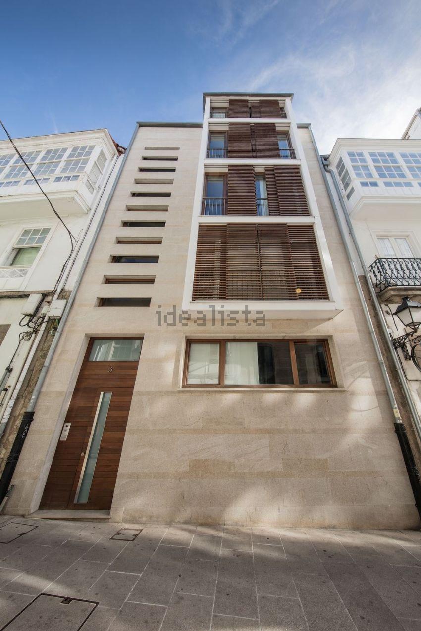 Estudio en calle Tinajas, 3, Ciudad Vieja - Centro, A Coruña