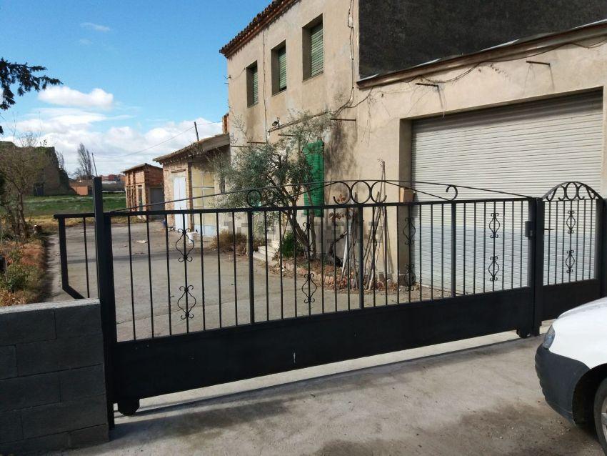 Casa o chalet independiente en Partida la Plana del Bisbe, 69, Magraners, Lleida
