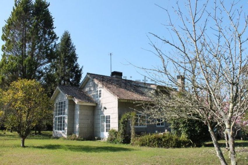Casa o chalet independiente en Gondomar