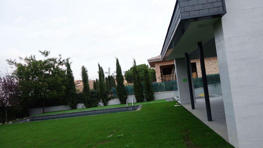 Casa o chalet independiente en Peñagrande, Madrid