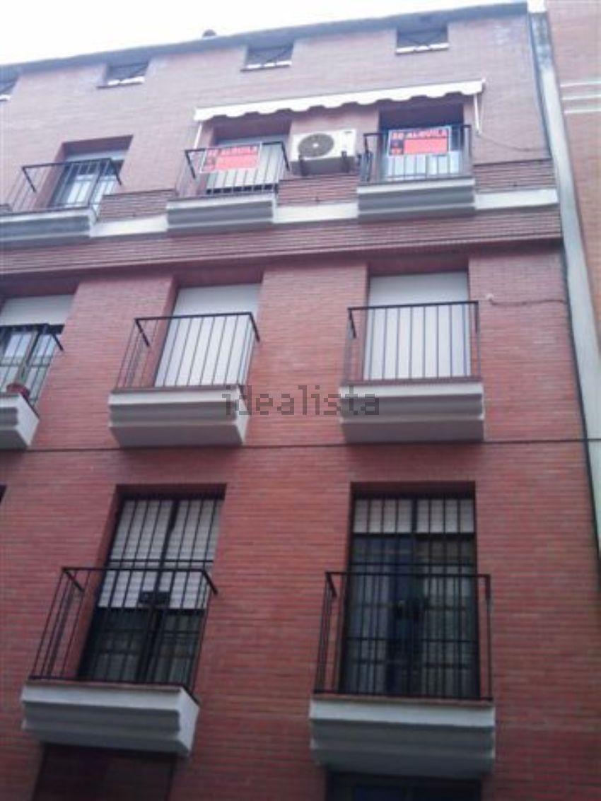 Piso en calle nuestra señora de la esperanza, 6, Centro, Huelva