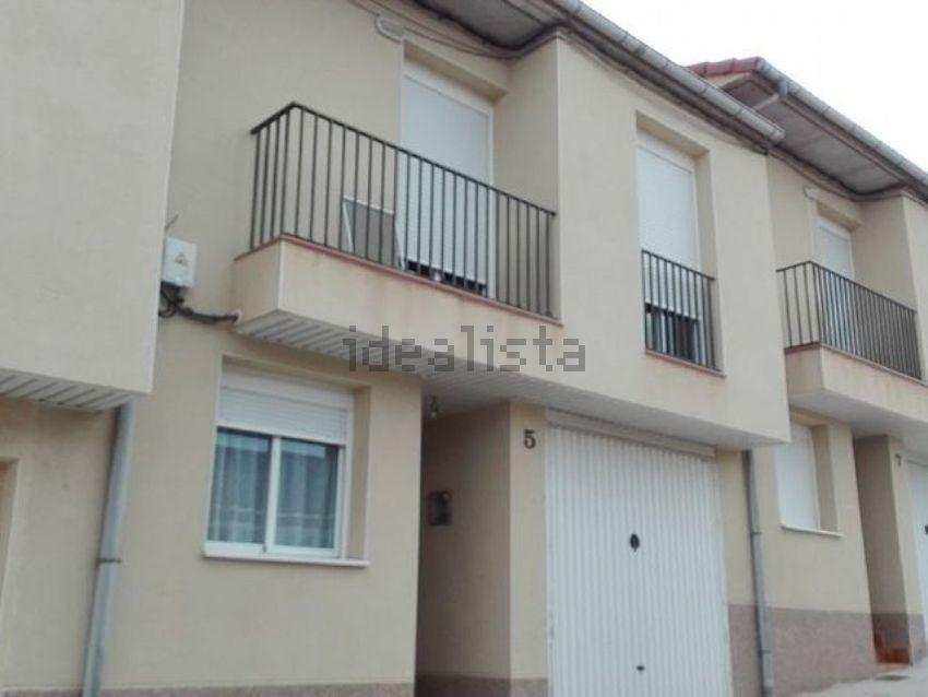 Casa o chalet independiente en calle san miguel, Velilla de Ebro