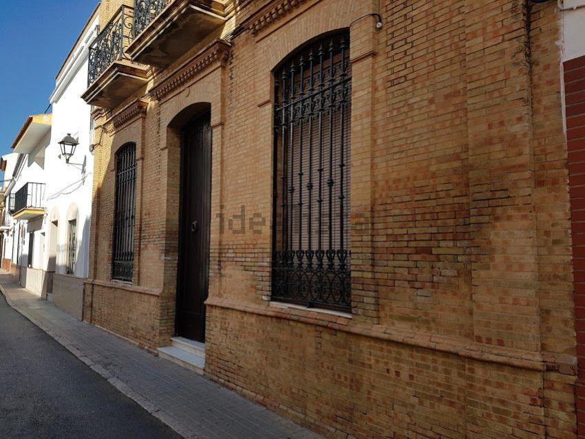 Casa o chalet independiente en calle Federico García Lorca, Gibraleon