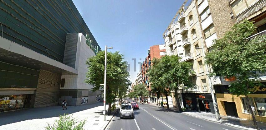 Piso en avenida de Madrid, Belén - San Roque, Jaén