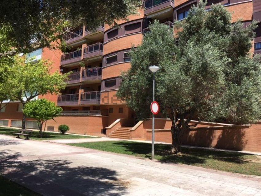 Piso en Cruz del Sur, 9, Los Olivos, Huesca