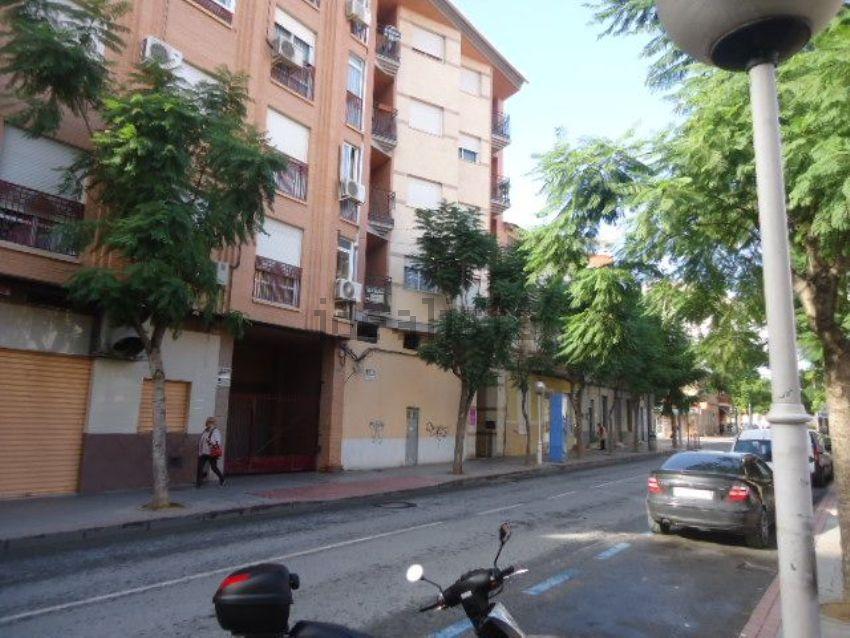 Piso en avenida martinez campos, 29, Alcantarilla