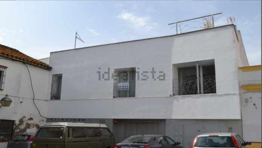 Piso en calle Almendrillo, Nº 3, 3, Centro, Jerez de la Frontera
