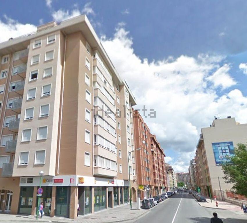 Piso en MADRID, Zona sur - Bº Cortes, Burgos