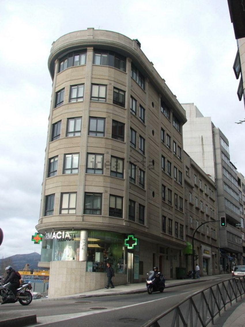 Ático en avenida Sanjurjo Badía, 1, Teis, Vigo