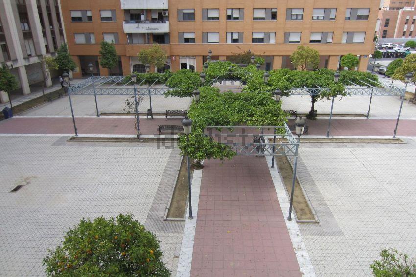 Piso en calle los Mudéjares, 3, Molino de la Vega, Huelva
