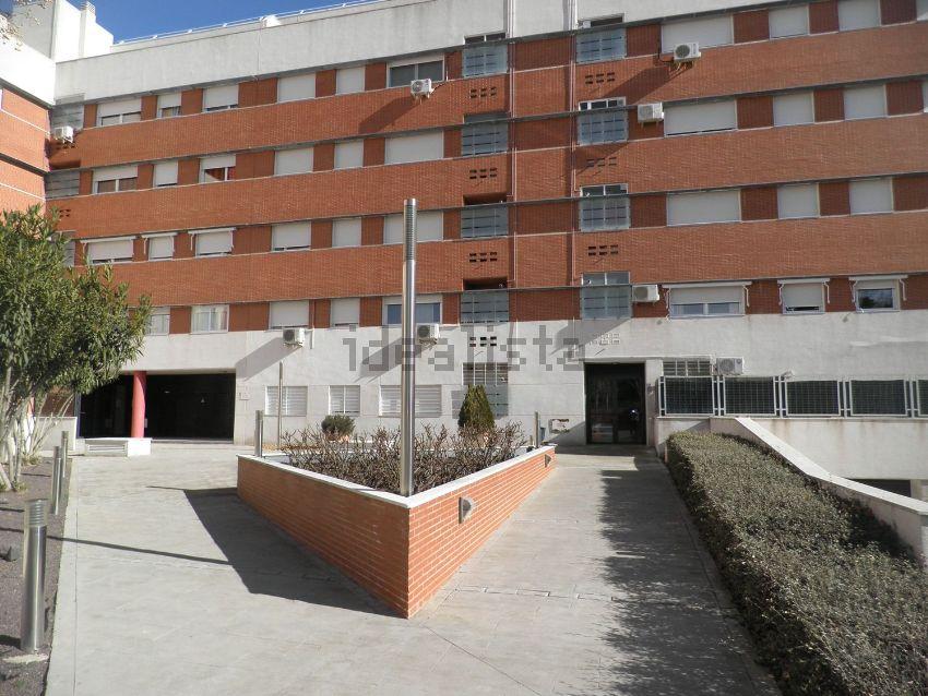 Piso en carretera Aldea del Rey, 75, Larache, Ciudad Real