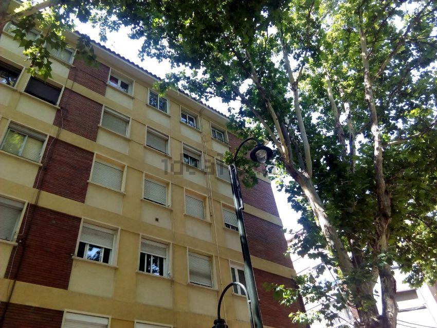 Piso en calle Compromiso de Caspe, 64, Las Fuentes - Cartuja Baja, Zaragoza