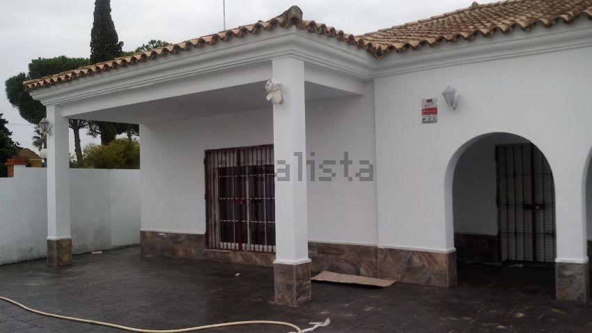 Casa o chalet independiente en calle Pago del Humo, s n, Pelagatos - Pago del Hu