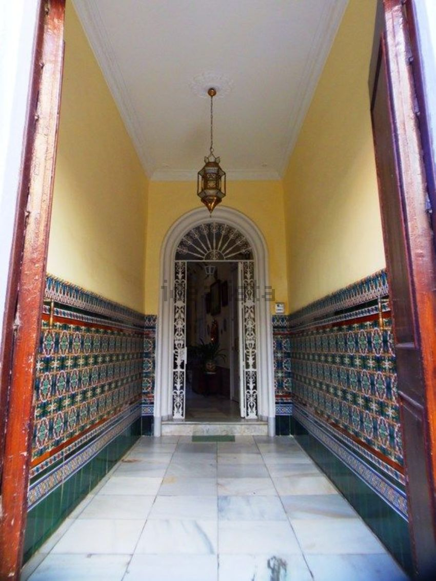 Casa o chalet independiente en Casco Histórico - Zona Alta, El Puerto de Santa M