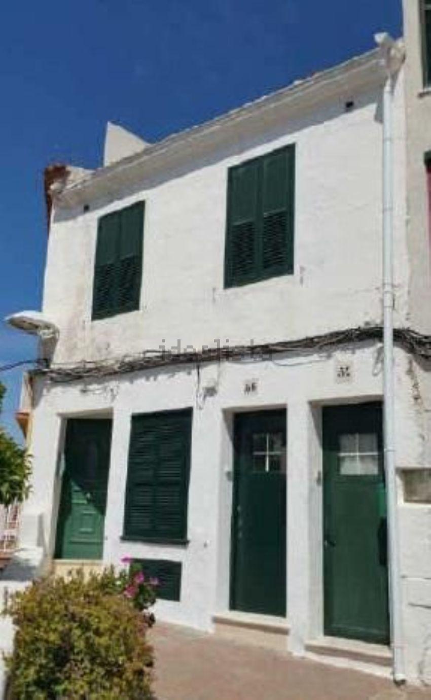 Piso en calle de Santa Escolàstica, Dalt Sant Joan-Plaça Eivissa, Maó Mahon