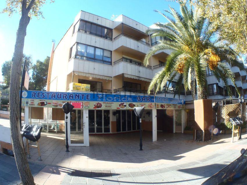 Piso en avenida de Son Maties, 3, Palmanova, Calvià