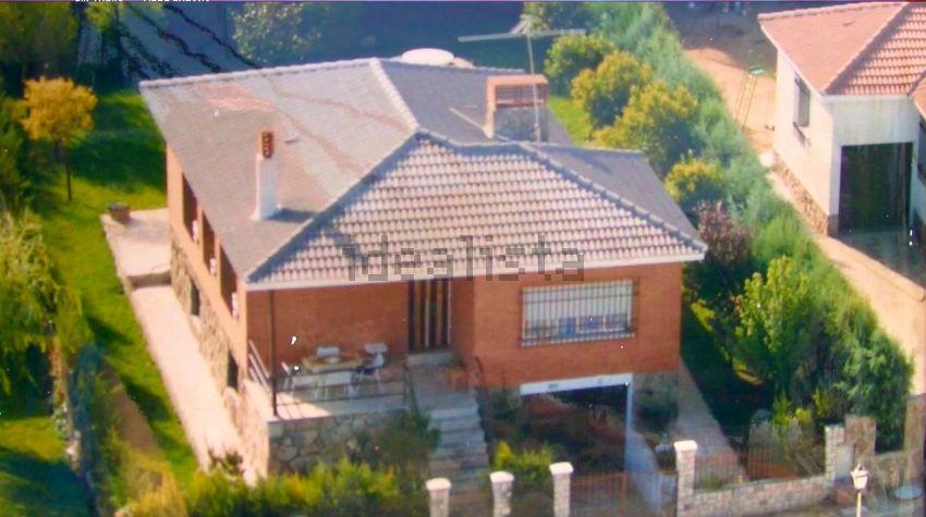 Casa o chalet independiente en calle Atambor, 7, Carranque
