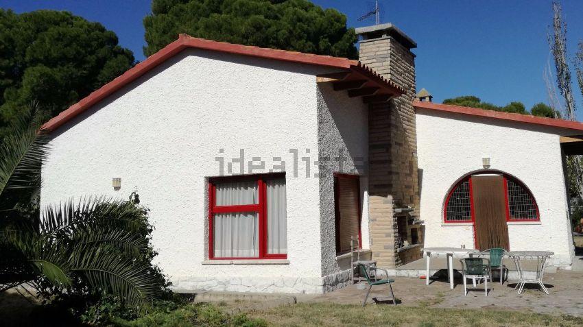 Casa o chalet independiente en La Muela
