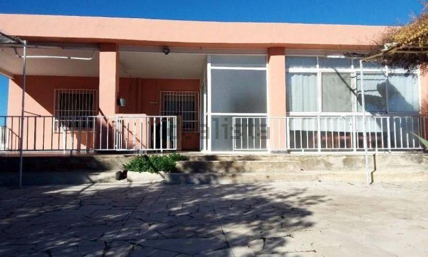 Casa rústica en calle tomás bordera, Hondón de las Nieves