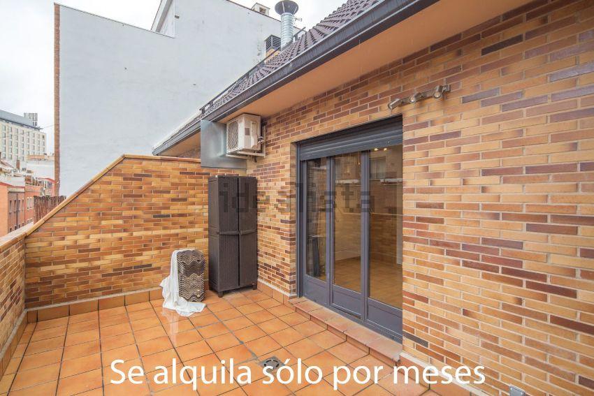 Piso en calle Juan de la Hoz, Guindalera, Madrid
