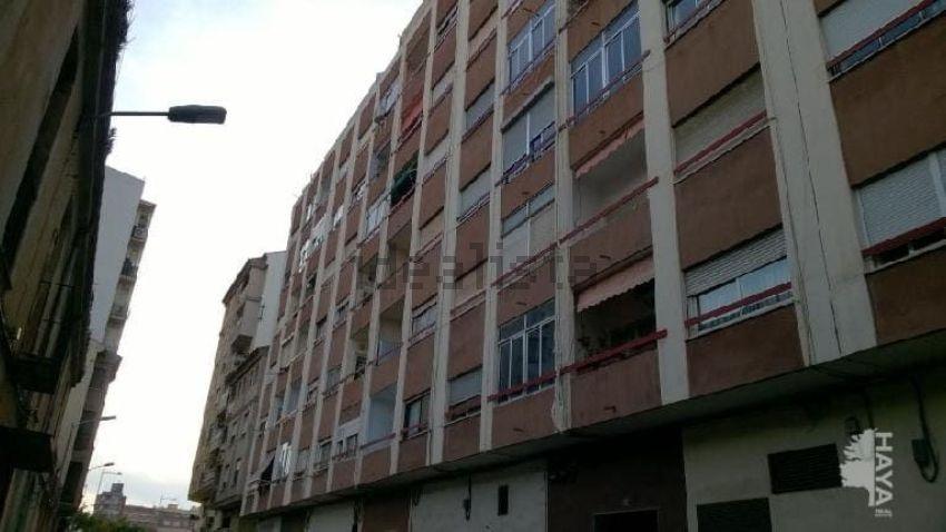 Piso en calle de miguel juan pascual, 8, Parque Ribalta-Plaza de Toros, Castelló