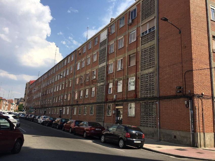 Piso en calle del amor de dios, 29, Rondilla - Santa Clara, Valladolid