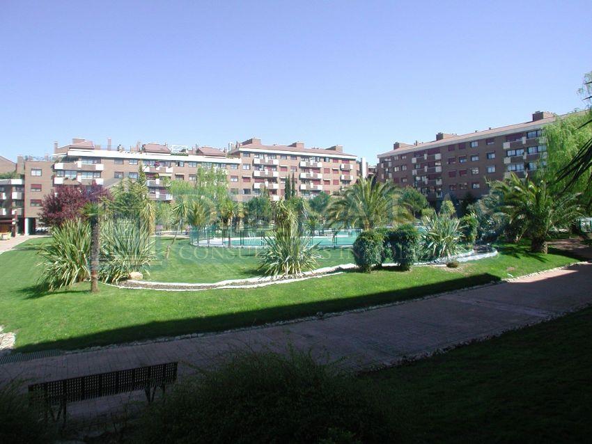 Piso en Arroyo del Fresno, Madrid