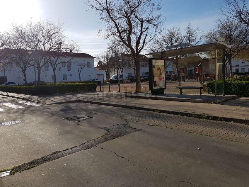 Casa o chalet independiente en Pintor Jimenez de Cordoba, El Higuerón, Córdoba