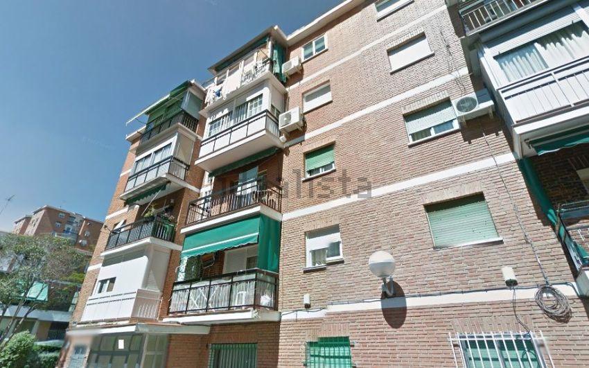 Piso en Escalona, Aluche, Madrid