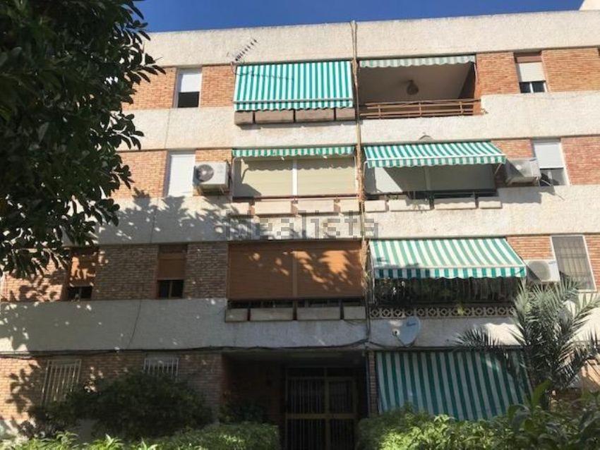 Piso en calle Pintor Antonio Amorós, Juan Xxiii, Alicante Alacant