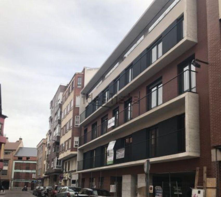 Piso en Mallorca, Delicias, Valladolid