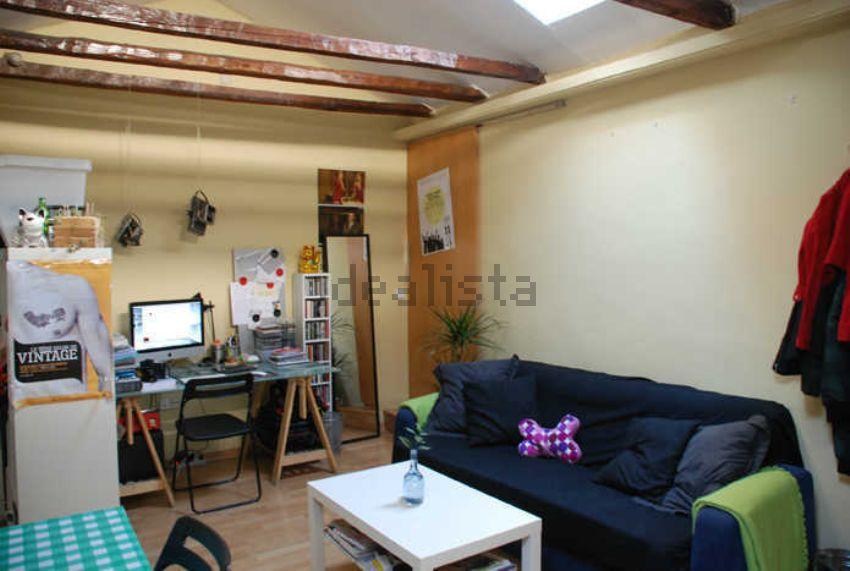 Estudio en calle del Espíritu Santo, 22, Malasaña-Universidad, Madrid