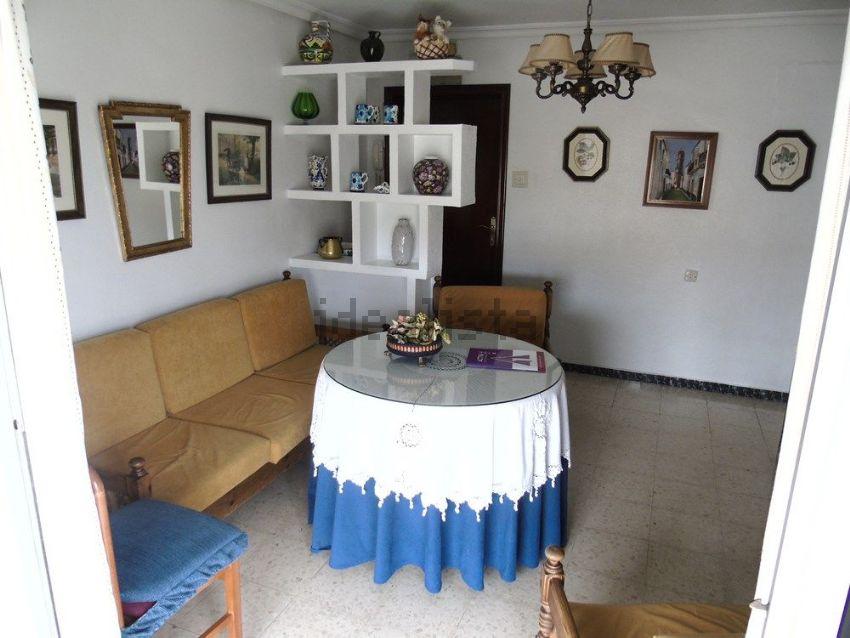 Piso en Pio Xii, Sevilla