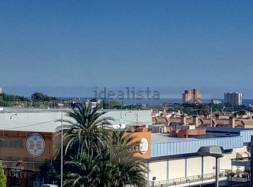 Piso en avenida Benidorm, 17, Centro, San Juan de Alicante
