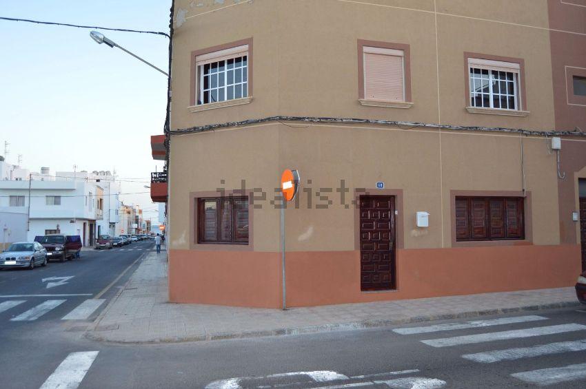 Piso en calle Pizarro, 68, El Charco-Las Salinas, Puerto del Rosario