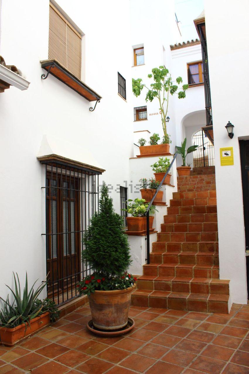 Piso en calle Marbella, 90, Monda