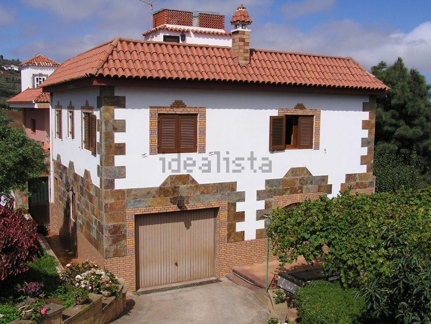 Casa o chalet independiente en calle los Limoneros, 4, El Palmar, Teror