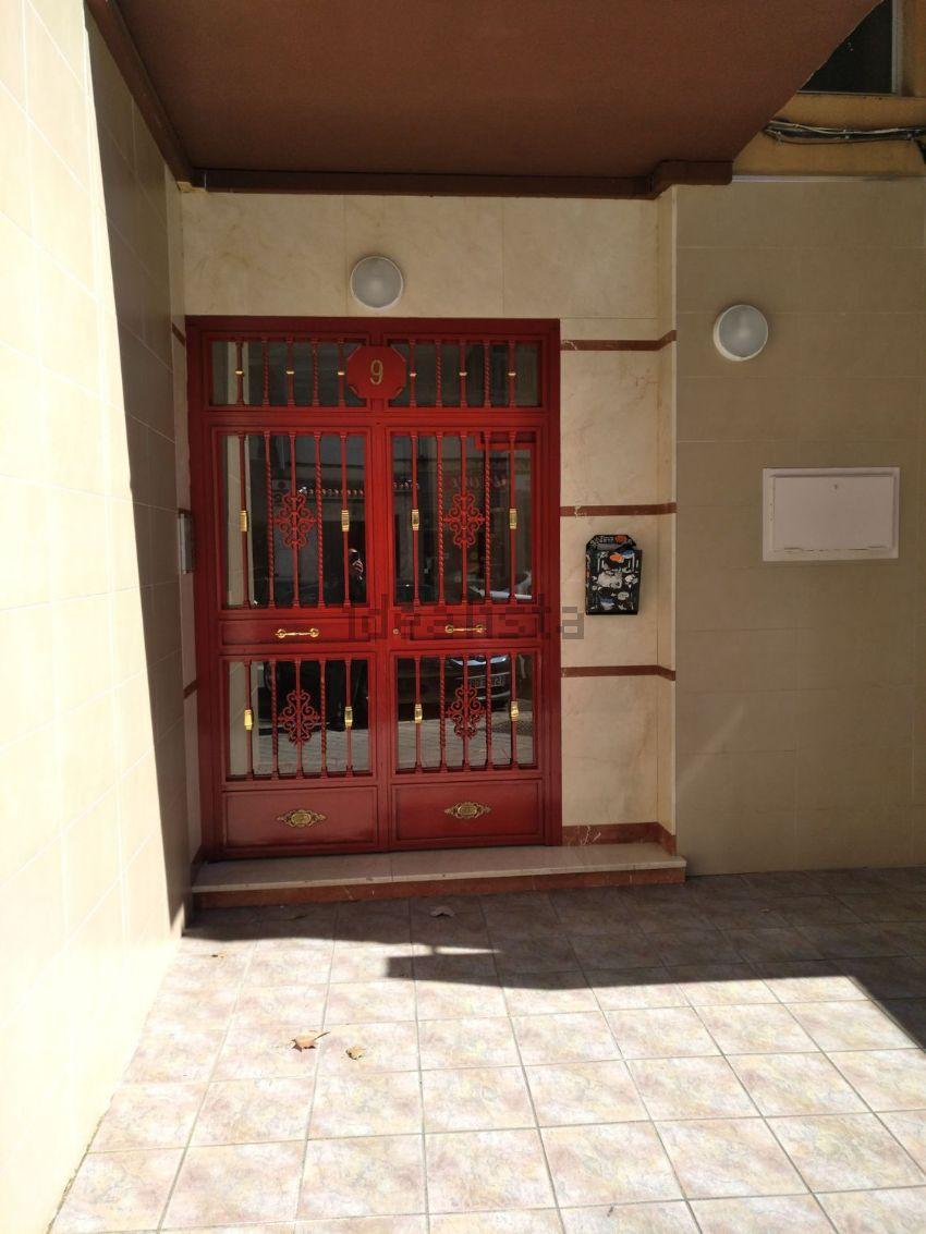 Piso en avenida de Italia, 9, Zaidín, Granada