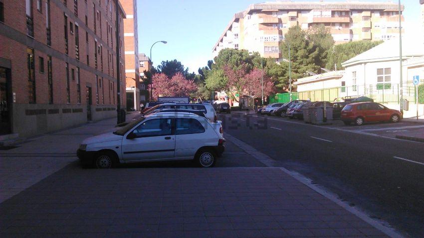 Piso en calle de Joaquín Velasco Martín, 138, Huerta del Rey, Valladolid