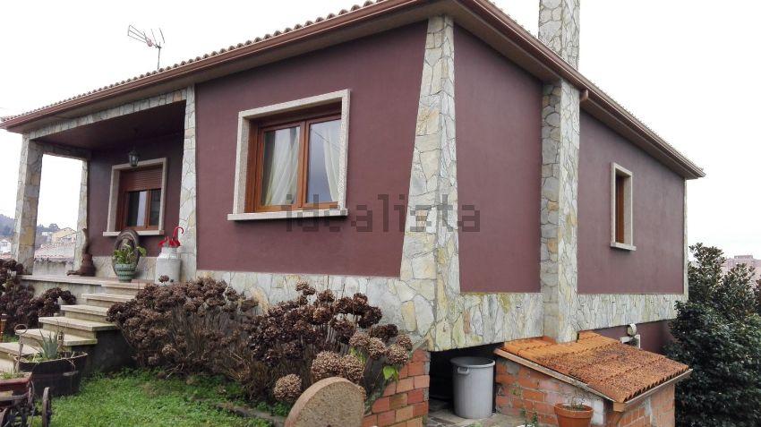 Casa o chalet independiente en Vilagarcía de Arousa