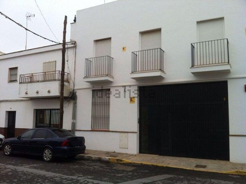 Piso en calle doctor fleming, 58, San Juan del Puerto