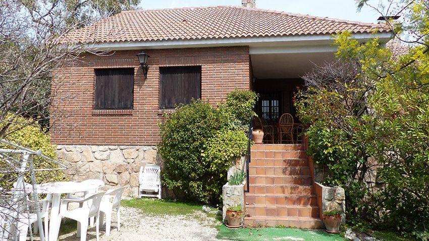 Casa o chalet independiente en venta en Urb. La Berzosa, Hoyo de ...