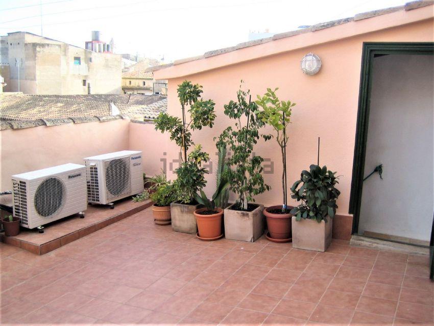Casa o chalet independiente en Ciutat Antigua, Palma de Mallorca