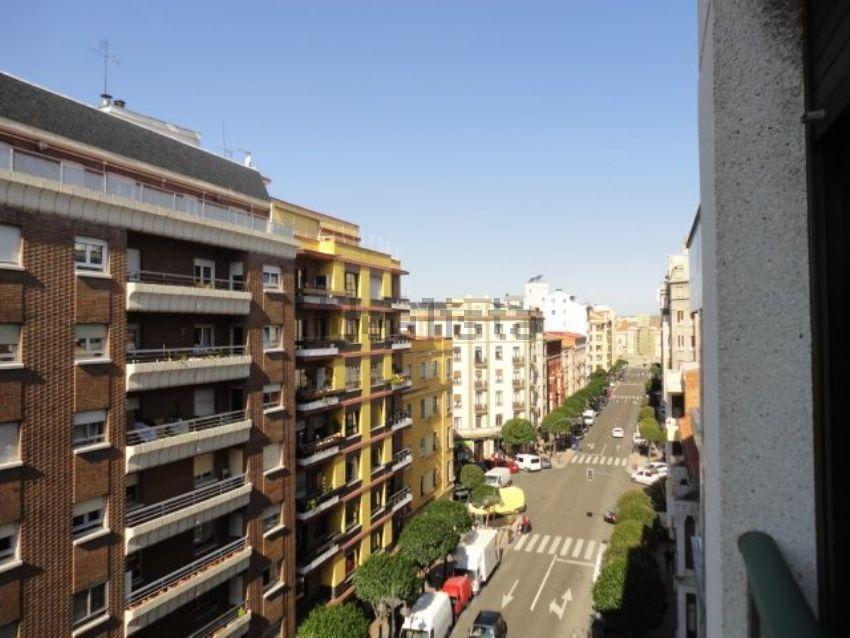 Piso en Gran Vía de San Marcos, 22, Centro Ciudad, León