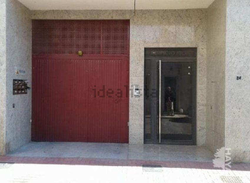 Piso en calle José Caride, 24, Alcantarilla
