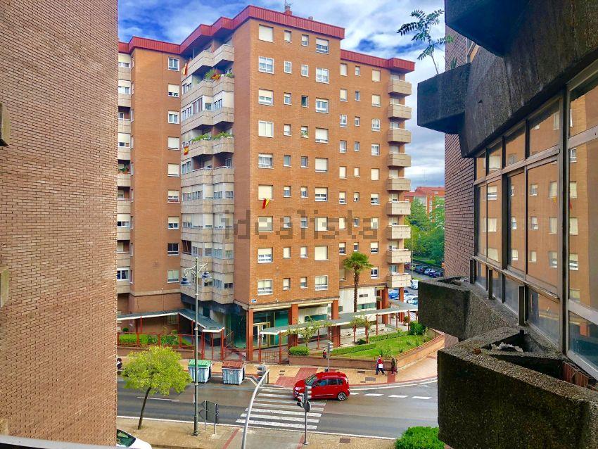 Piso en paseo del Hospital Militar, Valladolid, 19, Campo Grande - Arco Ladrillo