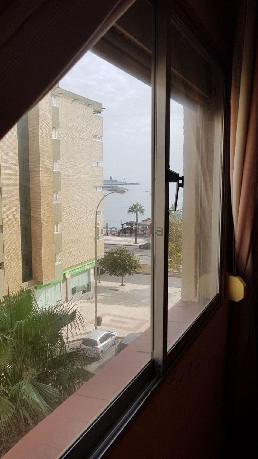 Piso en calle Mendoza, La Princesa - Huelin, Málaga