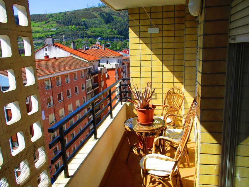 Piso en La Peña, La Peña, Bilbao